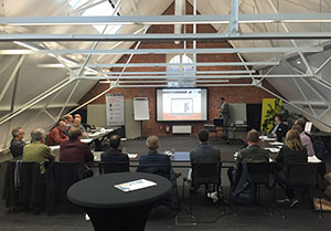 IDEA Steel Connections seminars België