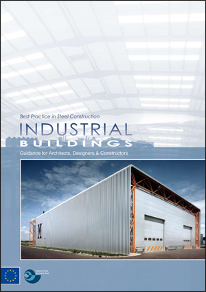 Best Practice in Steel Construction - Industrial Buildings